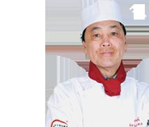 金典总厨专业